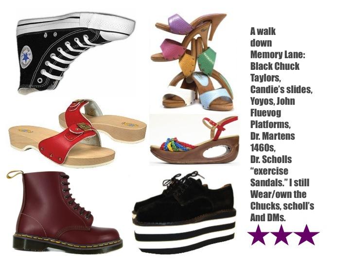 Blair Shoes Womens