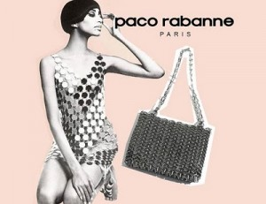 paco rabanne vintage image