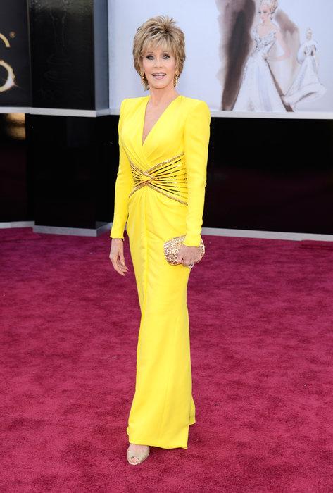 Jane Fonda, blankstareblink.com