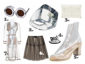 invisible style: martin margiela, courreges, karen walker, simone rocha, blankstareblink.com