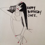 Cheers For Cher