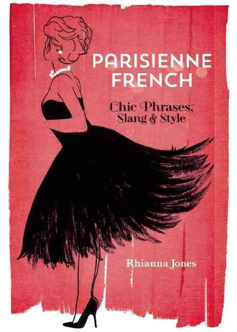 Parisienne French, blankstareblink.com
