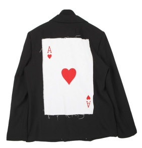 """Ace"" jacket from Modekungen."