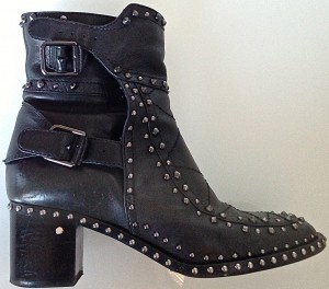 Laurence Dacade Boots.