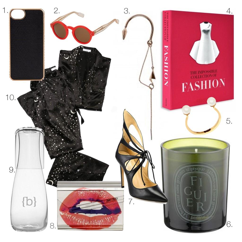 gift ideas, blankstareblink.com