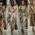 Burberry Prorsum: Entrenched In A Classic