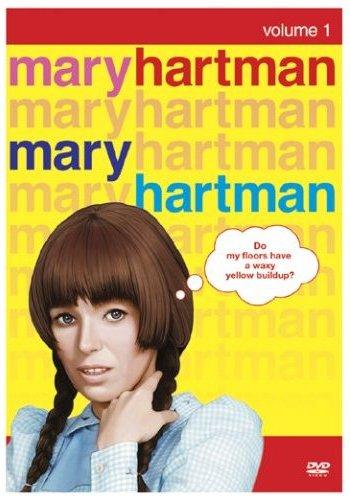 MaryHartmanDVD
