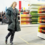 Chanel Makes It Safe To Shop In Your Sweats