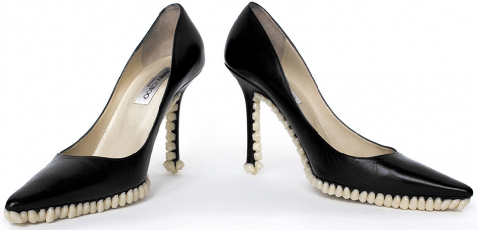 fantich & young tooth pumps