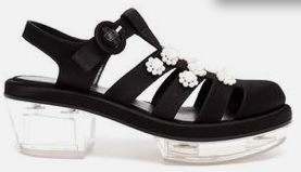 Simone Rocha shoes, available at Susan.