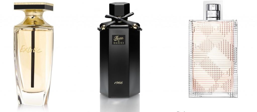 Spring Perfume 2014, blankstareblink.com