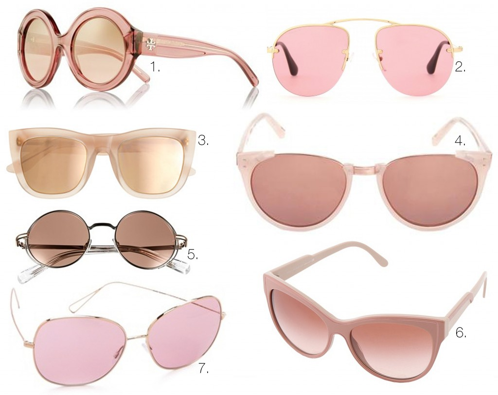 rose colored glasses, blankstareblink.com