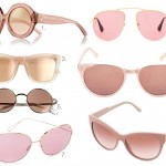 Dying for Rose Colored Glasses