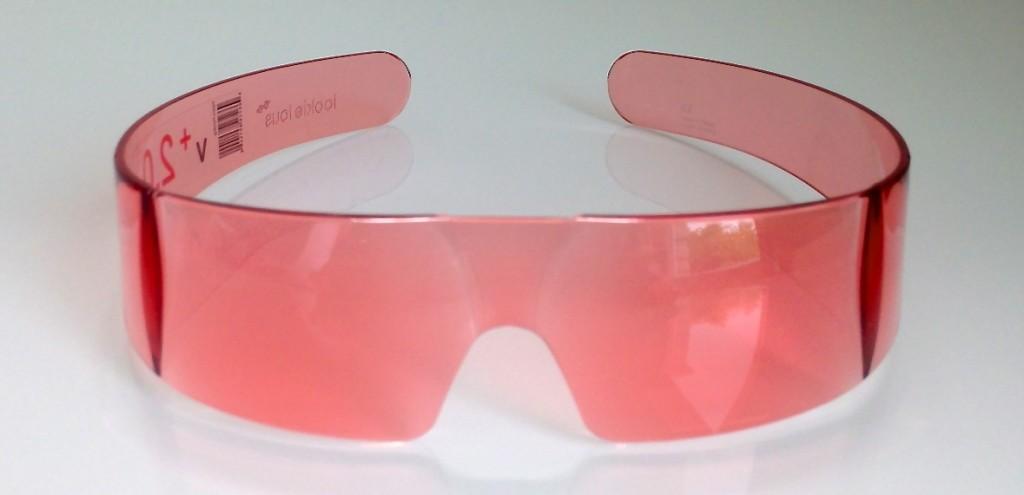lookie lous® in Paris Pink.