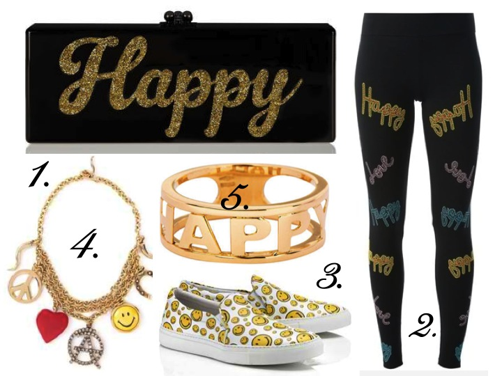 happy apparel