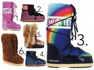 cool moon boots