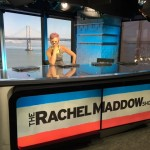 Rachel Maddow, Girl Crush