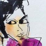 Purple Passionate Prince