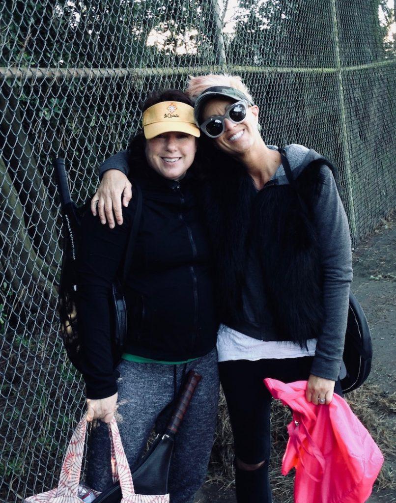 Paula Mangin + Leslie Edelman compressed