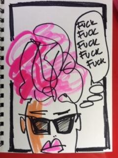 fuck sketch